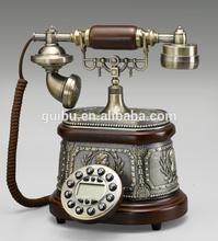 Teléfono de la pared muebles para el hogar móvil artículo de regalo