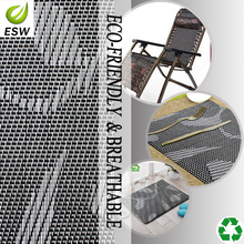 2015 Cheaper POP ESW PVC Dining Chair Fabric Covers
