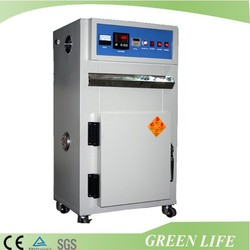 High quality temperature cycling vacuum laboratory drying equipment