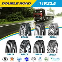 tire 11R,22.5 for trucks,neumaticos en miami R22.5,new tire truck wholesale