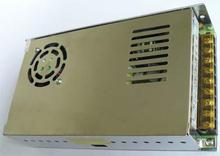 220V Input Voltage and Single Output Type 350w led switching power supply
