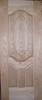 Veneered HDF Mould door skin
