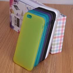fashion soft 3d sublimation tpu case
