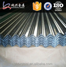 Buildings Materials Thermal Aluminium Zinc Roofing Sheet
