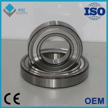 advance technology motorcycle crankshaft bearings 6036m