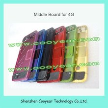 cell phone part for iphone 4G middle frame