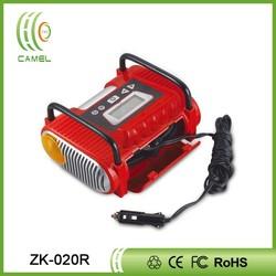 12V car tyre inflator car air compressor price