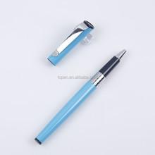 Novelty Logo Print Special Clip Ball Pen name printed pen