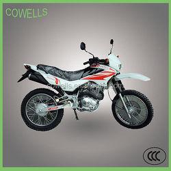STRONG POWER 200cc DIRT BIKE