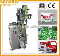 Sachet Milk Filling and Packing Machine