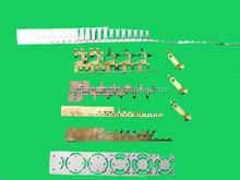 Metal stamping High Precision Hardware from Dongguan factory