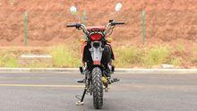 Motorcycle 125cc euroiii monkey motorcycle
