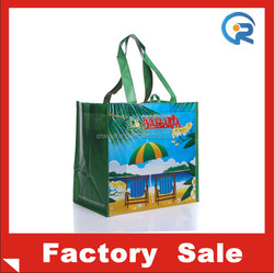 wholesale polypropylene lamination bag/pp laminated non woven bag/pp non woven bag