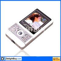 1.5 Inch MP4 Player (4GB, 5 Colors Available)