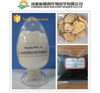 Natural plant extract Matrine liquid for organic pesticde
