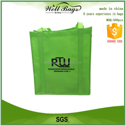 New design eco-friendly tote bag nonwoven, tote bag personalize, tote bag