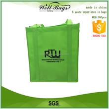 New design eco-friendly tote bag nonwoven, tote bag personalize, tote bag