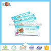 High quality GMPC certified Reusable Private label dog wet wipes