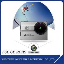 Order from China Top Grade Action Helmet 1080P Cam