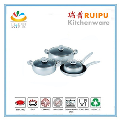 Top sale cheapest parts cookware handles manufactures of cookware cast aluminum masterclass premium cookware