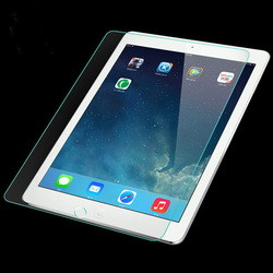 Wholesale 9h 0.33mm 2.5D round edge Tempered Glass Screen Protector for ipad mini 2