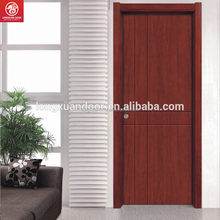 Top Level New Promotion China Solid Wood Doors Interior Solid Wood Interior Door Finished