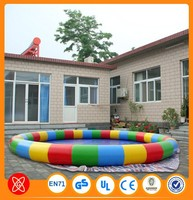 Amazing products inflatable pool equipment, new pvc inflatable pool swimming pool product