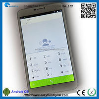 New arrival Support 3G WCDMA+GSM Dual SIM card,Android mid