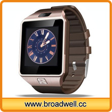 3G Phone Call Android Smart Watch With Capacitive Screen, Pedometer, Bluetooth