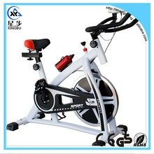 Unique surface spin bike commercial exercise bike as seen on tv for sale