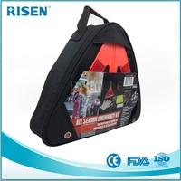 Roadside car emergency kit Auto emergency tool kit
