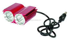 High Power Bicycle Lighting T6 Bicycle Flash Front Light LED Bike headight