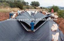 EPDM waterproof membrane for Pond Liner