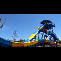 Latest popular wave pool construction Factory in china