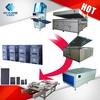 Semi Automatic PV Solar Panel Manufacturing Machine For 5-300 Watts Solar Panel