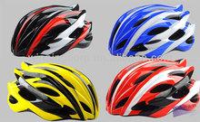 carretera de montaña bicicletas de ciclismo en bicicleta casco