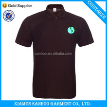 Fast Delivery Wholesale Kids Custom T-Shirts Cheap Printed Polo Tshirt