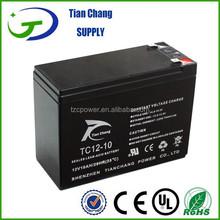 12V 10Ah Lead Acid Battery Solar PV UPS SLA VRLA Battery