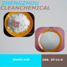 Triple pressed stearic acid, stearic acid for Rubber industry