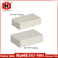 good material high standard plastic weatherproof electrical boxes