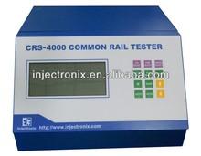 Probador de sistema Common Rail para multi-inyector y la bomba