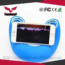 New Design World Cup Speaker With Colorful USB For Sale The Best Wireless Home Speaker System