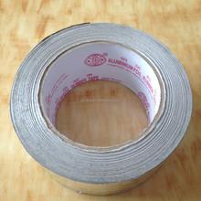 nuovo calore di alluminio resistente nastro usato in aria condizionata
