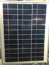 25W POLYCRYSTALLINE SOLAR PANEL FOR SOLAR POWER SYSTEM FOR GLOBAL MARKETS