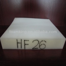 High Density Polyurethane Foam Sheets for Sofa Seat