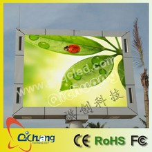 P10 outdoor full color led signs