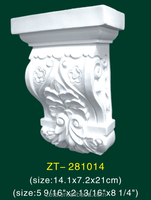PU Decorative Corbel