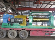 Rubber miximg mill/Two roll mixing machine/2 roll mixing mill