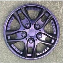 Metallic Golden/Silver/White/Blue/Purple/Green acrylic Plastic Dip Aerosol Spray Paint, Free Sample, Removable Cheap Car Folie,