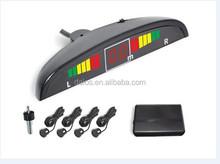 Best sale moon-type LED digit display DLS 068 reverse parking sensor